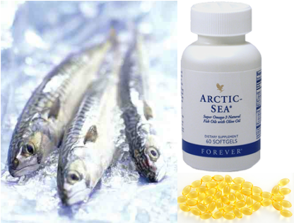 Forever Artic Sea Super Omega 3